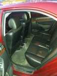 Toyota Avensis, 2004 год, 505 000 руб.