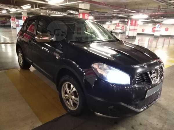 Nissan Qashqai, 2013 год, 510 000 руб.