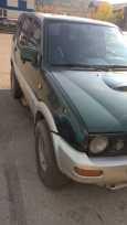 Nissan Terrano II, 1997 год, 250 000 руб.