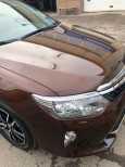 Toyota Camry, 2017 год, 1 620 000 руб.