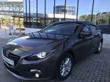 Челябинск Mazda Mazda3 2014