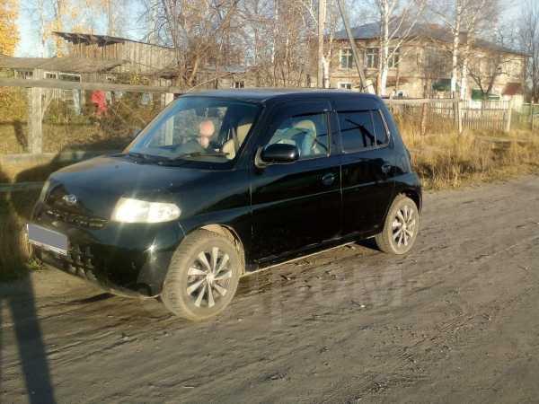 Daihatsu Esse, 2008 год, 160 000 руб.