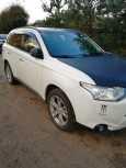Mitsubishi Outlander, 2012 год, 900 000 руб.