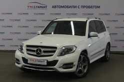 Казань GLK-Class 2013