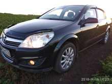 Тюмень Opel Astra 2014