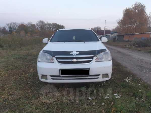 Chevrolet Lacetti, 2010 год, 235 000 руб.
