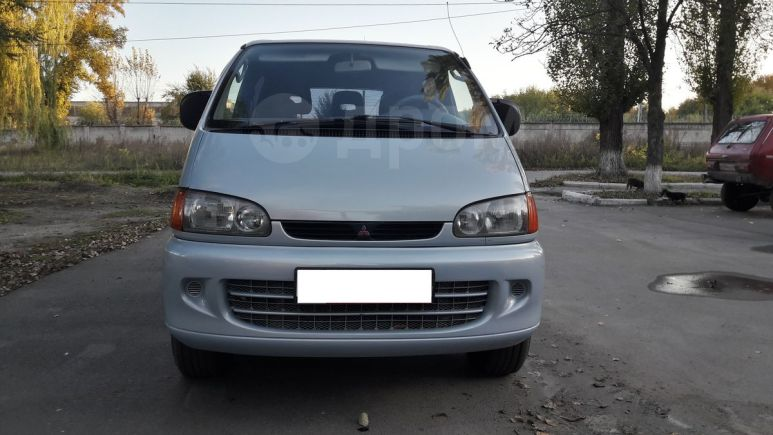 Mitsubishi Space Gear, 1997 год, 325 000 руб.