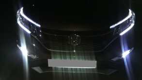 Владивосток Honda CR-V 2015