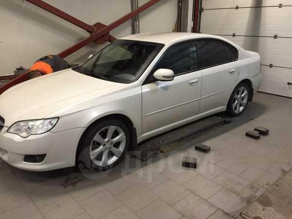 Subaru Legacy, 2008 год, 670 000 руб.