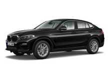Иркутск BMW X4 2018