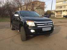 Красноярск Ranger 2012