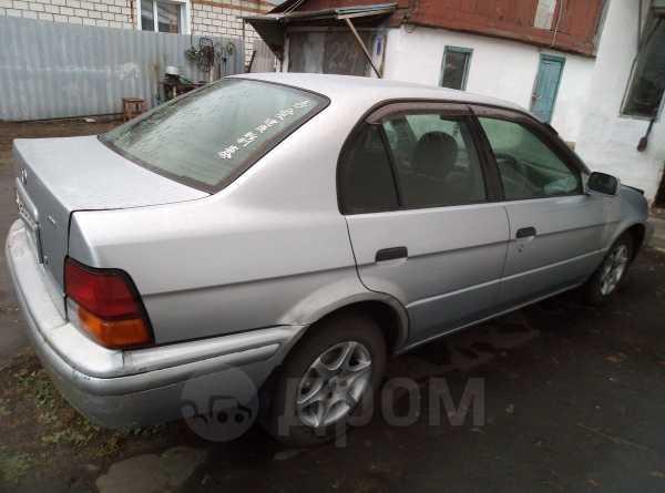 Toyota Tercel, 1998 год, 125 000 руб.