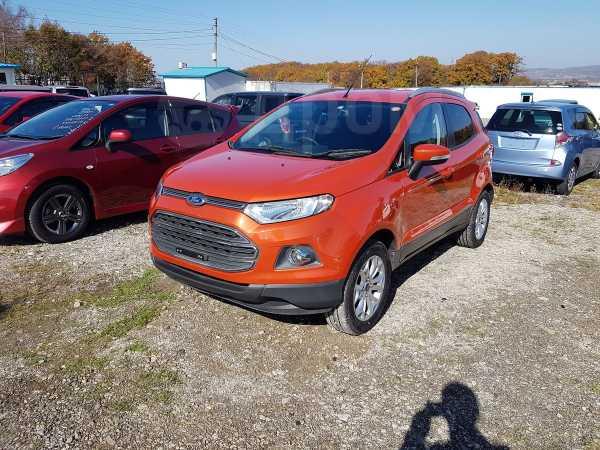 Ford EcoSport, 2014 год, 780 000 руб.
