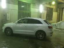 Калуга Audi Q3 2012