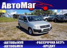 Хабаровск Probox 2010