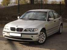 BMW 3, 2004 г., Тюмень