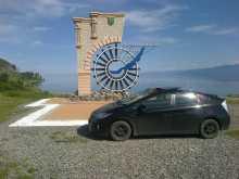 Иркутск Prius 2012