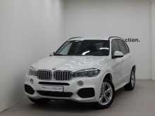 Санкт-Петербург BMW X5 2018