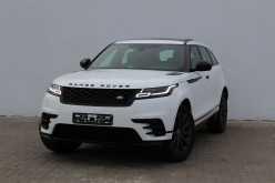 Ярославль Range Rover Velar