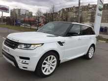 Land Rover Range Rover Sport, 2013 г., Челябинск