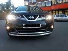 Воронеж Nissan Murano 2013
