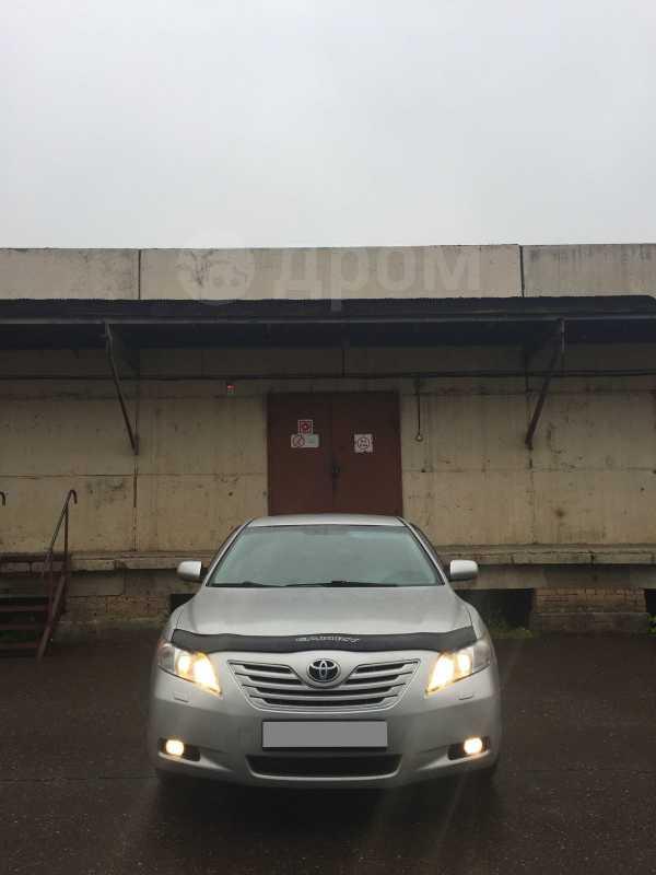 Toyota Camry, 2007 год, 649 000 руб.