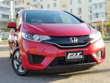 Краснодар Honda Fit 2014