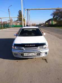 Новосибирск Pulsar 1999