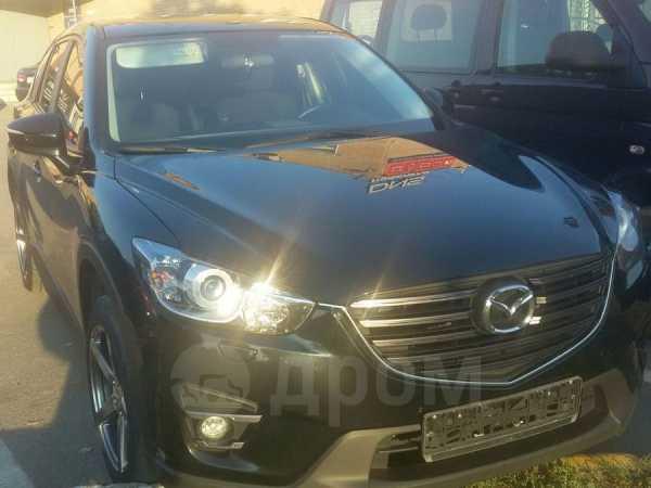 Mazda CX-5, 2016 год, 1 499 000 руб.
