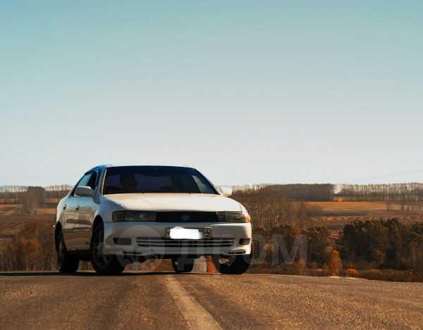 Toyota Cresta, 1993 год, 152 000 руб.