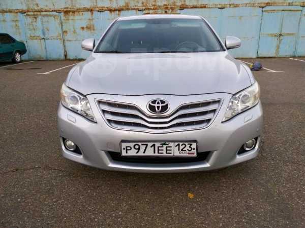 Toyota Camry, 2009 год, 690 000 руб.