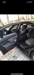 Mercedes-Benz S-Class, 2015 год, 4 200 000 руб.