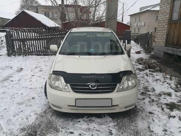 Toyota Corolla, 2000 год, 363 000 руб.