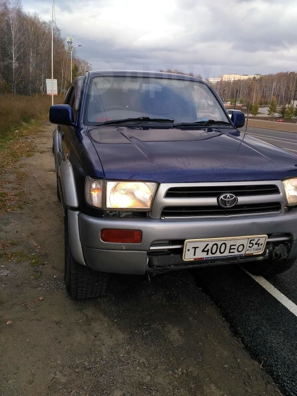Toyota Hilux Surf, 1996 год, 355 000 руб.