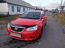 Новокузнецк Emgrand EC7 2013