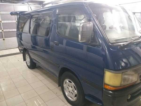 Toyota Hiace, 2000 год, 300 000 руб.