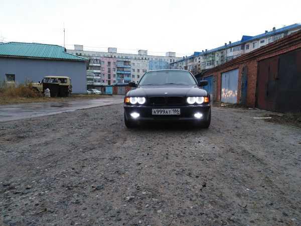 BMW 7-Series, 1999 год, 470 000 руб.