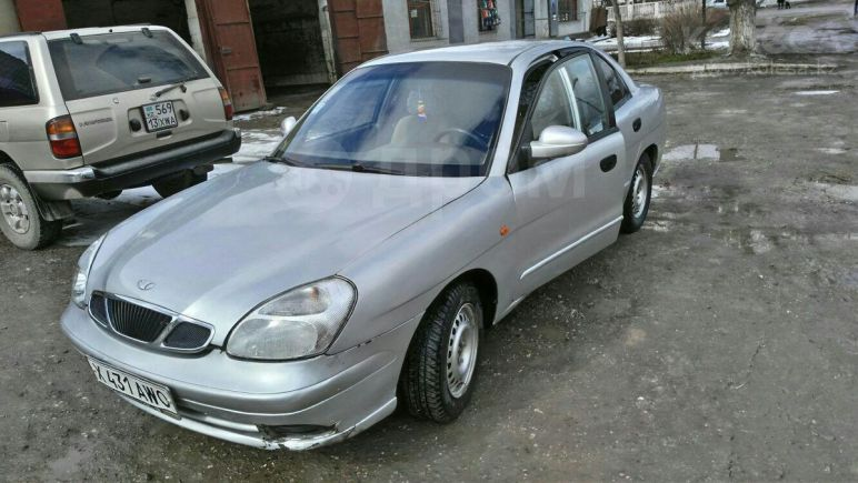 Daewoo Nubira, 1998 год, 40 000 руб.