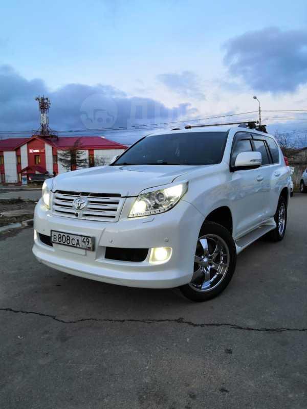 Toyota Land Cruiser Prado, 2010 год, 2 100 000 руб.