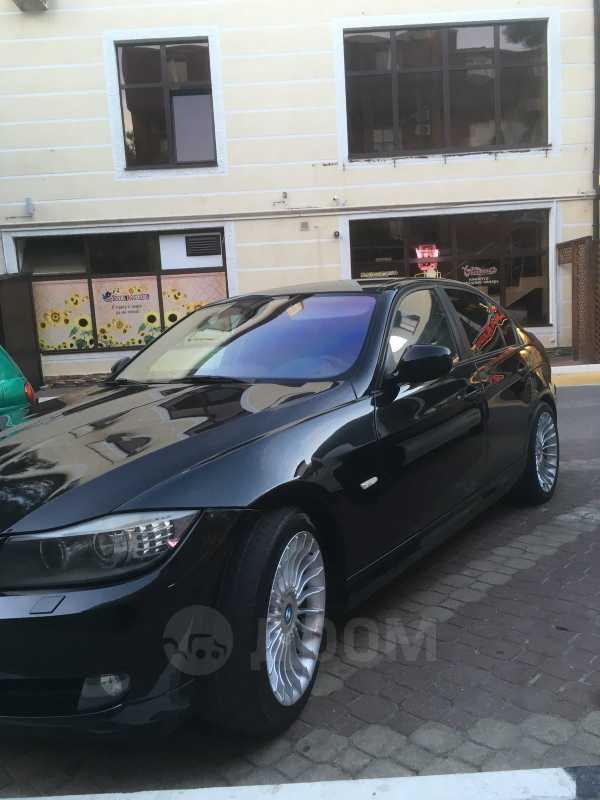 BMW 3-Series, 2011 год, 780 000 руб.