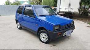 Краснодар 1111 Ока 2003