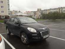 Симферополь Luxgen 7 SUV 2014