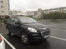Симферополь 7 SUV 2014
