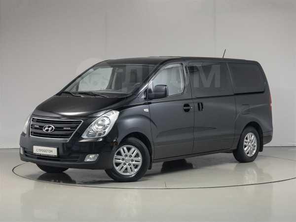 Hyundai H1, 2016 год, 1 299 000 руб.