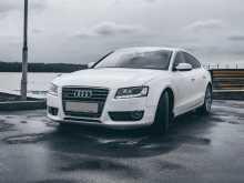 Нижневартовск Audi A5 2010
