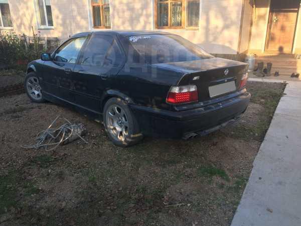 BMW 3-Series, 1995 год, 125 000 руб.