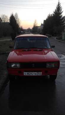 Барнаул 2105 1984