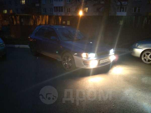 Subaru Impreza, 1998 год, 85 000 руб.