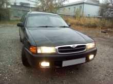 Уссурийск Mazda Capella 1994