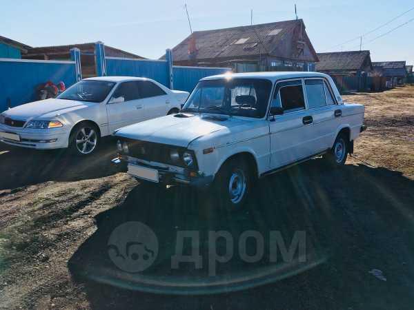 Лада 2106, 1995 год, 49 000 руб.